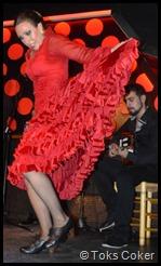 bajari flamenca barcelona flow