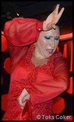 bajari flamenca barcelona passion