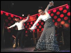 bajari flamenca barcelona