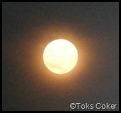 Friday 13 Full Moon 2014