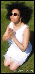 Toks praying for you