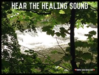 hear the healing sound