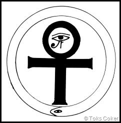 sacred key