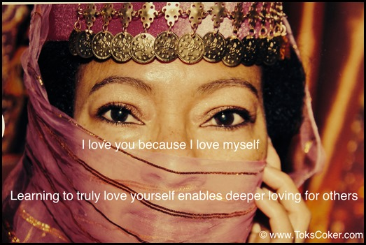 Sacred Self Love