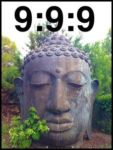 999 buddha