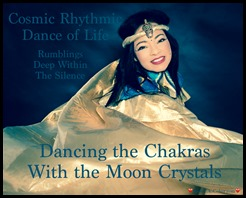 Dancing the Chakras