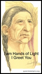 I am Hands of Light