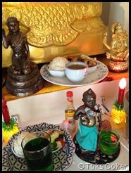 altar of blessings