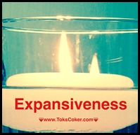 Expansiveness