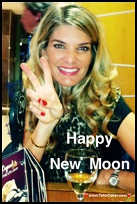 Happy New Moon