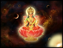 Maa-Maha-Lakshmi-Devi-Laxmi-Goddess-of-Wealth