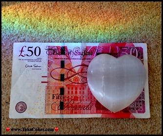 Rainbow Money