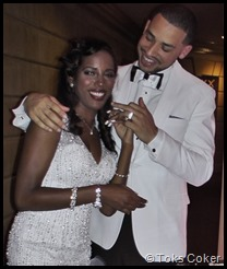 Tariye and Whitney