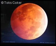 total lunar eclipse 2014 full moon in aries HUNTERS MOON