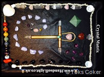 crystal matrix