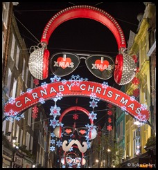 Carnaby Christmans