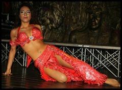 Goddess Ariandna Silva Chavez