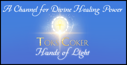 a channel for divine healing power