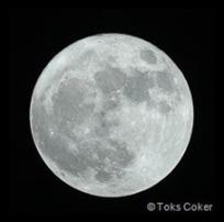 Full Moon 2915