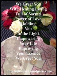 Healing Living