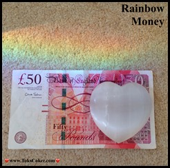 Rainbow Money