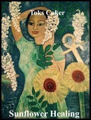 Sunflower Healing