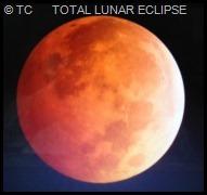 Total Lunar Eclipse Super Full Moon 2015