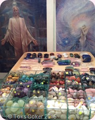 jesus and healing relationship crystals
