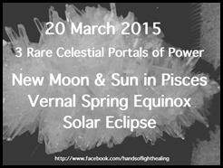 3 rare celestial portals of power