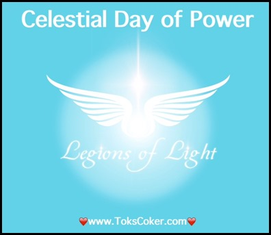 Celestial Day of Power
