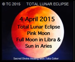 Total Lunare Eclipse