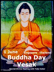1 June Buddha Singapore