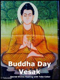 Buddha Day Vesak
