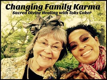 changing family karma