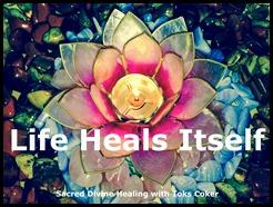 life heals itself