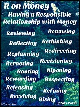 Responsible Money