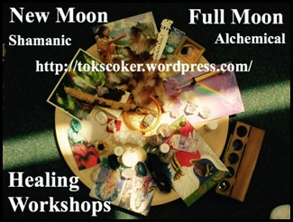 Workshops with Toks