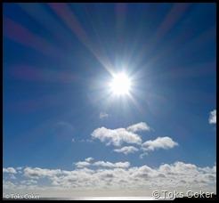 Air of Sunlight