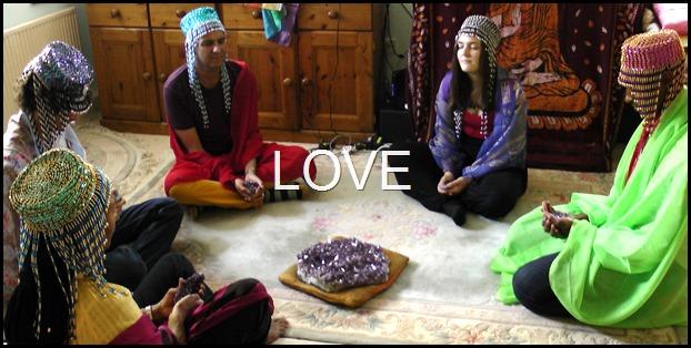 Gathering of Love