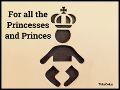 princess princes