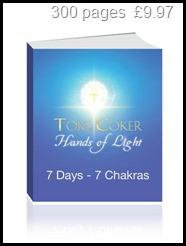 7 Days 7 Chakras