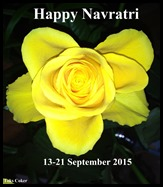 13-9-15 Happy Navratri