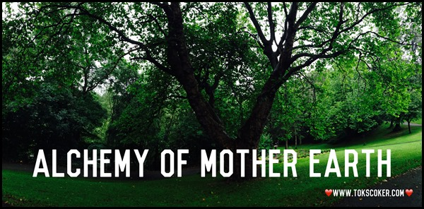alchemy of mother earth