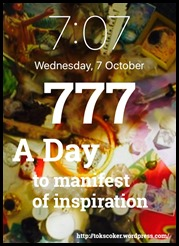 a day to manifest