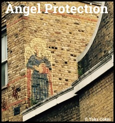 angel protection
