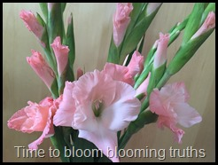 blooming truth