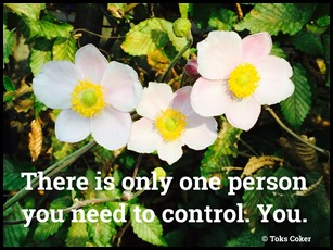 control you