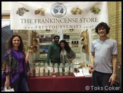 frankincense store