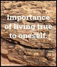 living true