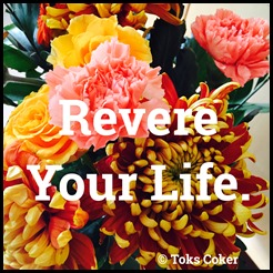 revere your life